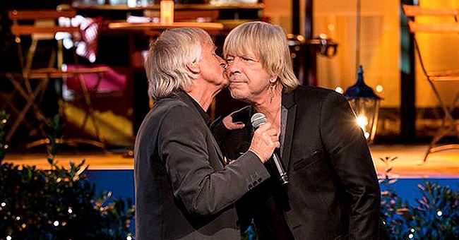 Le chanteur Dave se souvient de sa rencontre avec Renaud après un concert dans un village