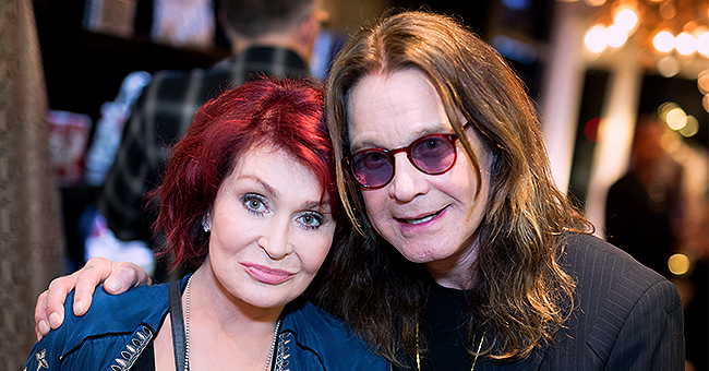 Little Known Facts about Ozzy and Sharon Osbourne's Long-Term Relationship