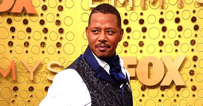 'Empire' Star Terrence Howard Rants about Not Getting an 'Emmy' Nomination in Bizarre Red Carpet Interview