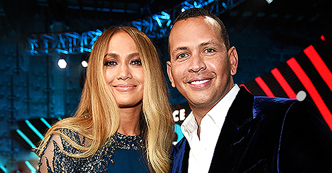 Jennifer Lopez Was Gifted $140,000 Fire Red Porsche for Her 50th Birthday