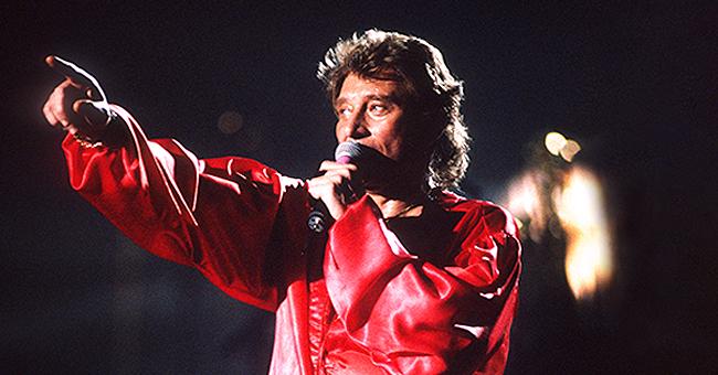 Le deuxième album posthume de Johnny Hallyday bat des records en seulement 3 jours