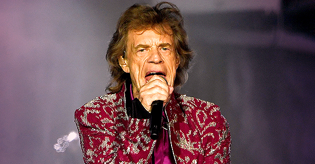 Mick Jagger Reveals He Had a 'Taylor Ham, Egg and Cheese' before Performing at the Metlife Concert