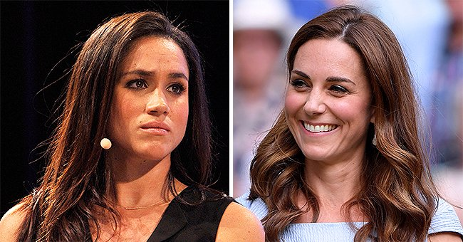 Meghan Markle Is Reportedly Aware That Kate Will Be Queen & There's No Rivalry despite Constantly Being Pitted against Each Other