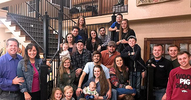 Duggars Deny Report That Their Home in Arkansas Was Raided by Homeland Security Last Week