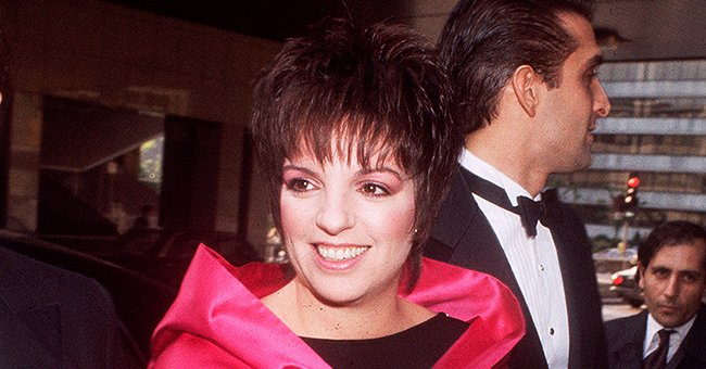 Liza Minnelli's Ups and Downs in Life