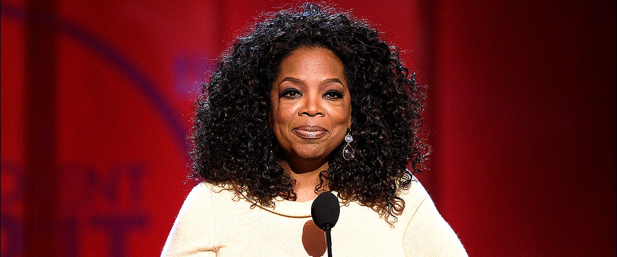 Daily Mail: Oprah Winfrey Looks Relaxed in Ibiza Amid Feud with Mo'Nique