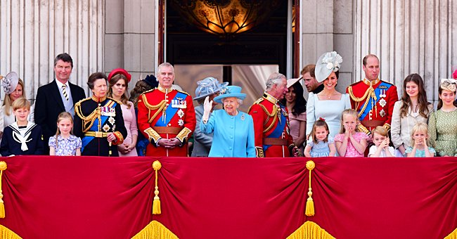 British Royals Have Family Monikers for Each Other — Stories behind Their Nicknames