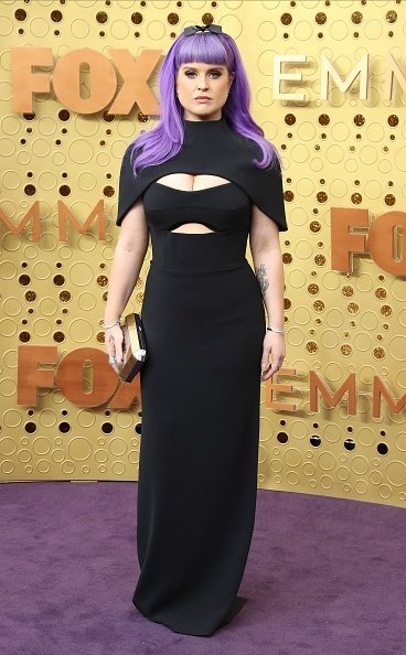 Kelly Osbourne attends the 71st Emmy Awards at Microsoft Theater on September 22, 2019 in Los Angeles | Photo: Getty Images