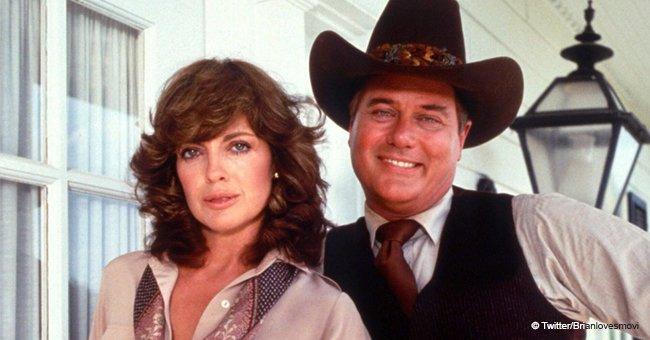 """Linda Gray, qui a joué Sue Ellen dans """"Dallas"""": à 78 ans, elle est toujours sublime"""