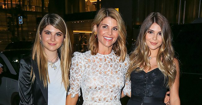 Hollywood Life: Lori Loughlin Is Relying on the Support of Her Family Ahead of Prison Sentence