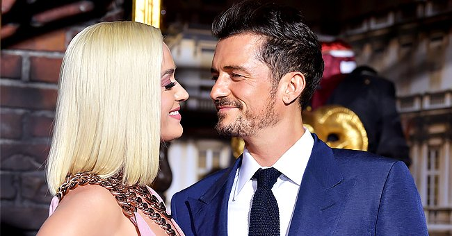 Katy Perry & Orlando Bloom Have Reportedly Put Wedding Plans on Hold since Welcoming Their Baby