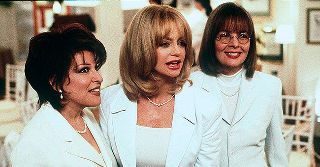 Goldie Hawn & Rest of 'First Wives Club' Cast More Than 20 Years after the Beloved Movie Premiered