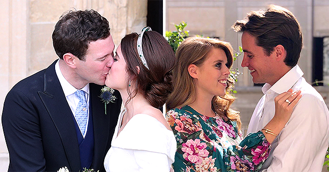 Princess Beatrice's Upcoming Wedding Will Reportedly Be Different from Her Sister Eugenie's