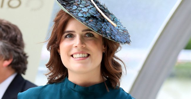 Princess Eugenie's Fans Gush Over New Photo of Son August Who Is a 'Photocopy' of His Dad