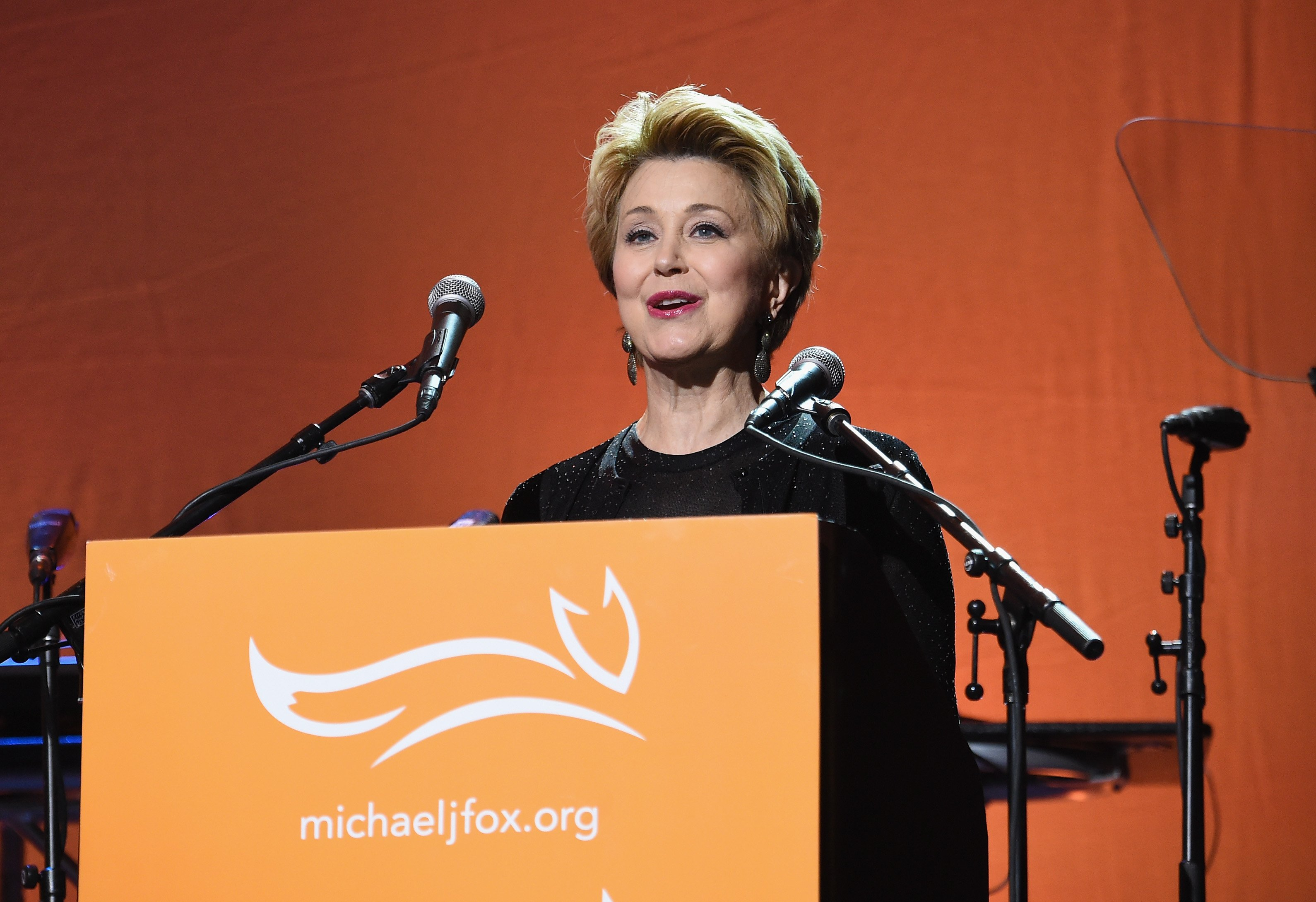 Jane Pauley at the Hilton New York on November 11, 2017 | Source: Getty Images