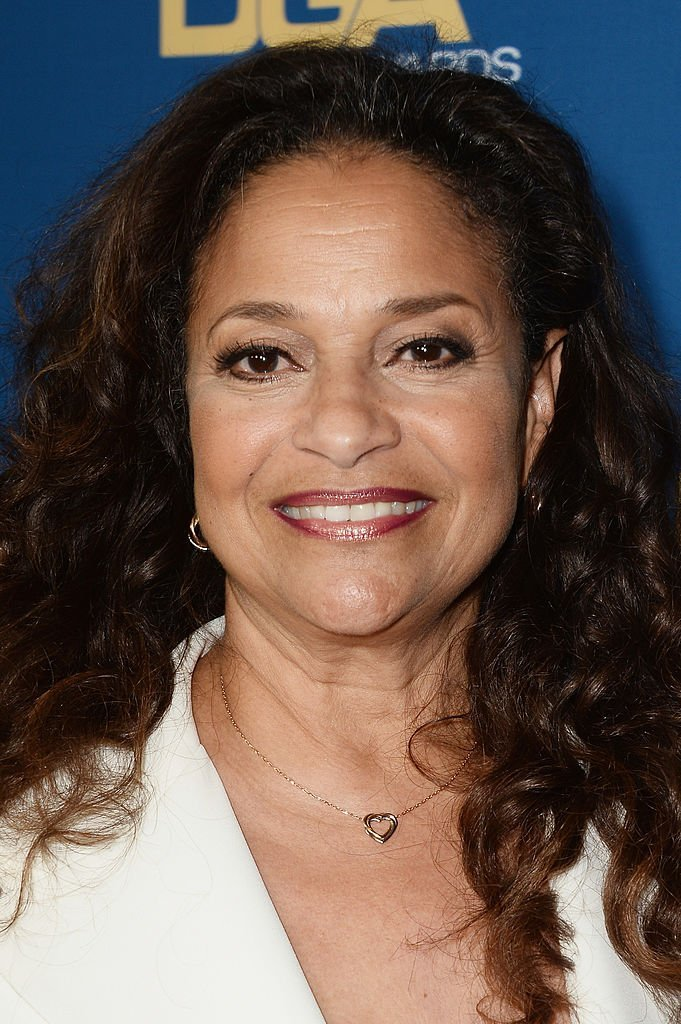 Actress-director Debbie Allen attends the 66th Annual Directors Guild Of America Awards held at the Hyatt Regency Century Plaza | Photo: Getty Images