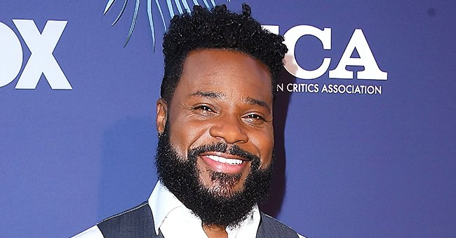Malcolm-Jamal Warner Shares Rare Photo with Daughter and She Has His Eyes