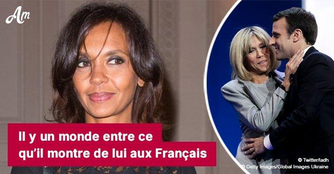 Brigitte Macron: Les révélations qu'elle a faites à Karine Le Marchand sur son mari Emmanuel
