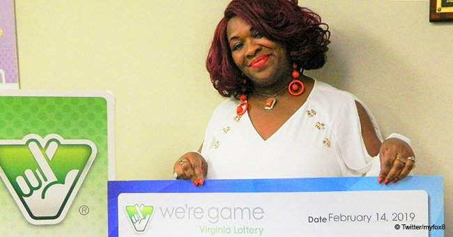 'I Nearly Had a Heart Attack!' Lucky Virginia Woman Wins Lottery 30 Times in One Day