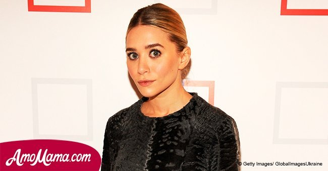 Ashley Olsen is reportedly worried about her body figure, according to a source