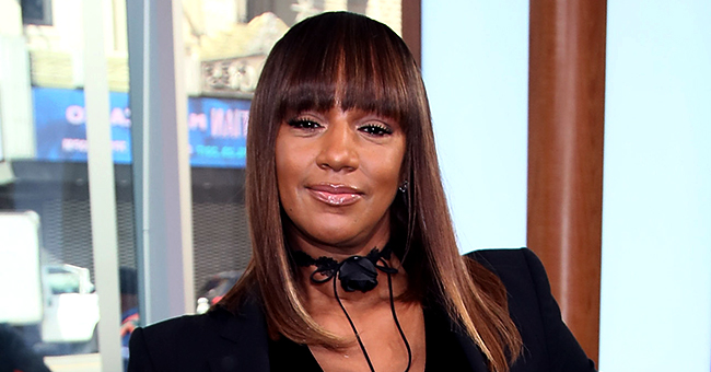 Jackie Christie's Granddaughter Melts Hearts Adorably Dancing in New Video Shared by Mom