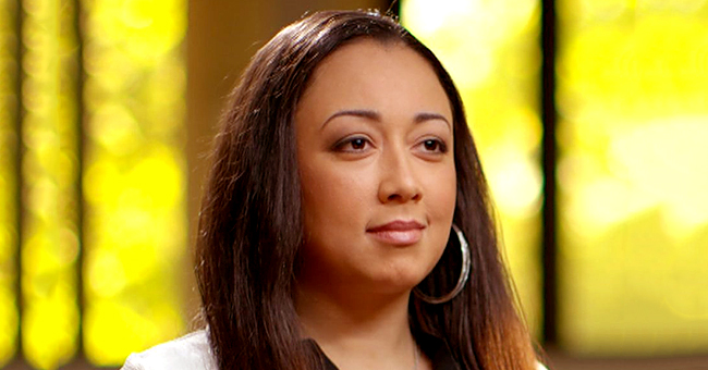Cyntoia Brown Talks about Power of Faith during First Public Appearance since Prison Release
