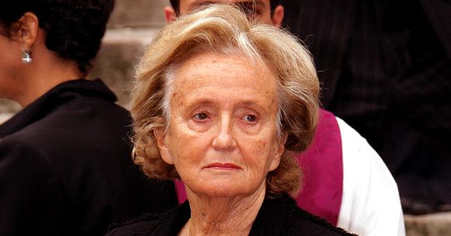 Bernadette Chirac voulait mourir avant Jacques