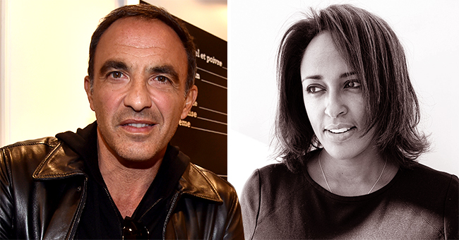 Nikos Aliagas en deuil suite à la mort d'Idille Brunier, morte d'un cancer à 50 ans