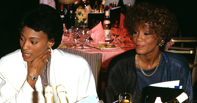 Whitney Houston's Best Friend Robyn Crawford Denies That Dee Dee Warwick Molested the Singer