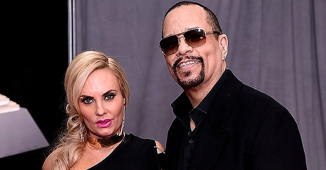 Ice-T's Wife Coco Austin Poses with Daughter Chanel, Sister and Nieces Dressed in Matching Outfits