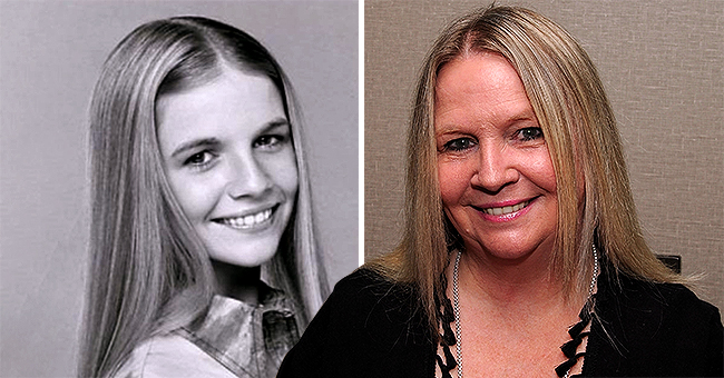 Geri Reischl Played Jan Brady on 'The Brady Bunch Hour' - Here's What She Looks like Now