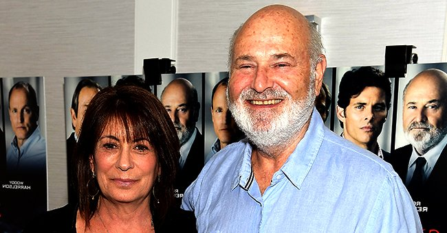 Rob Reiner Has Sweet Tips to Keep the Spark Alive during His 30-Year Marriage