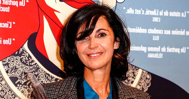 Zabou Breitman a eu 60 ans hier : découvrez ses deux enfants, Anna et Antonin