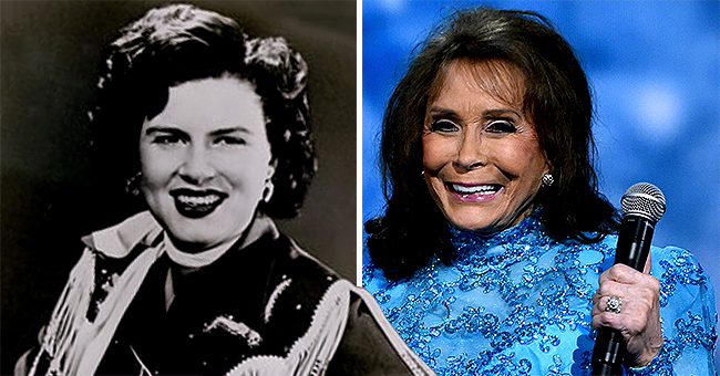 Patsy Cline and Loretta Lynn's Daughters Helped in the Making of 'Patsy & Loretta' Biopic