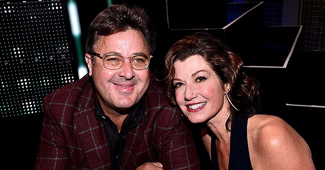 Amy Grant Is a Proud Mother of 4 Beautiful Kids - Meet All of Them