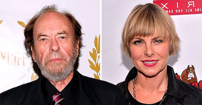 Rip Torn's Daughter Angelica Page Is Following in Her Famous Dad's Footsteps