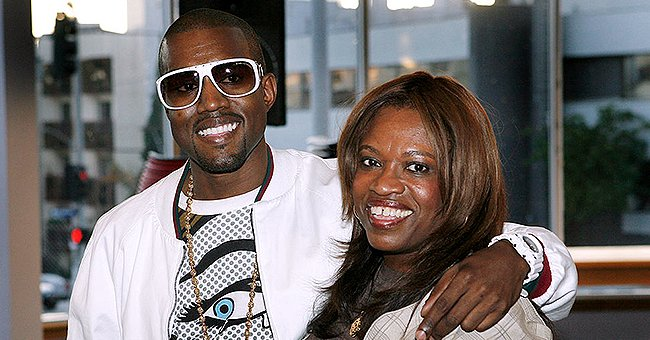 Kanye West Lost His Mother Donda 12 Years Ago after Complications Arose Following Plastic Surgery Procedures