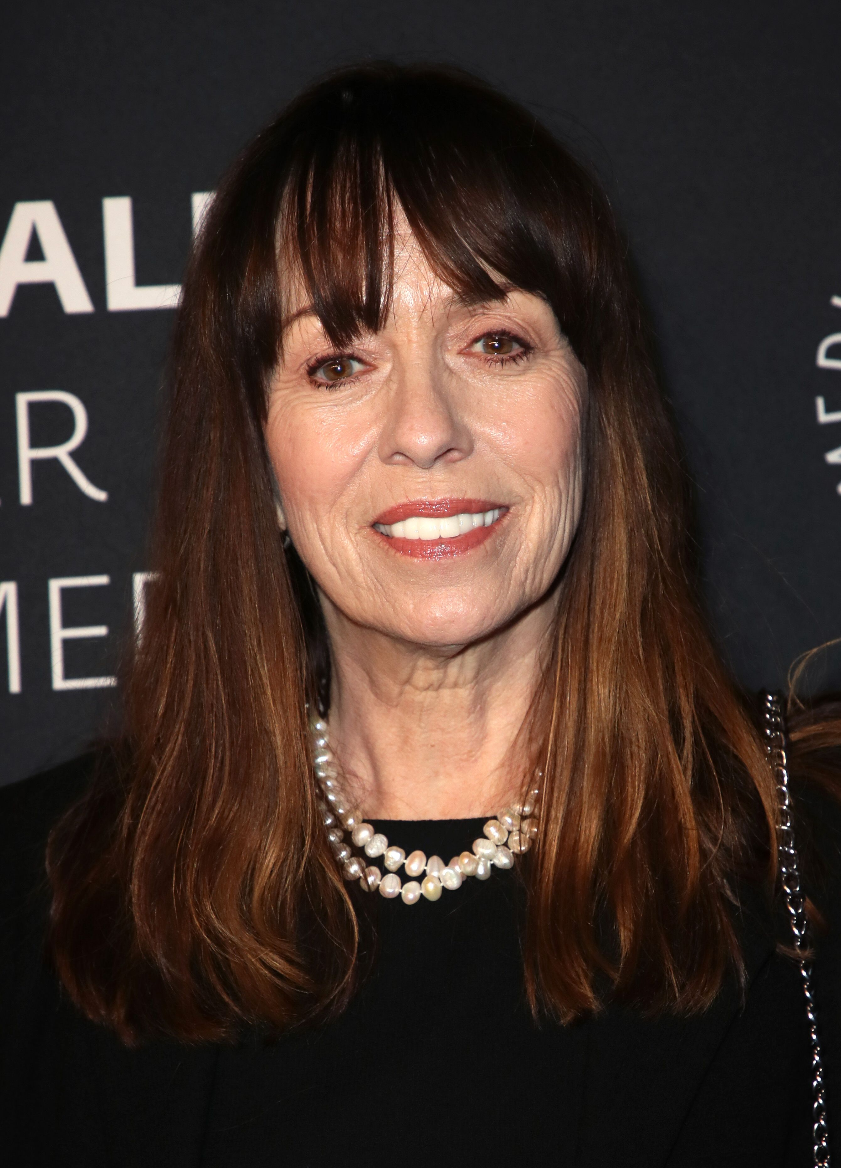 Mackenzie Phillips at The Paley Honors: A Special Tribute To Television's Comedy Legends in 2019 | Source: Getty Images
