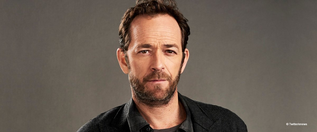 Beverly Hills, 90210' Star Luke Perry Had a Major Health Scare before Stroke