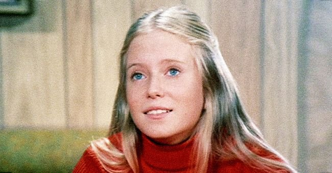'Brady Bunch' Star Eve Plumb Is 62 Years Old Now and Looks Unrecognizable