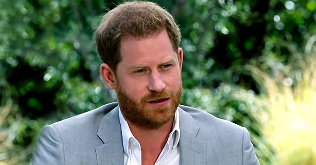 Prince Harry Has an Actor in Mind to Play Him in 'The Crown' — Find Out His Choice