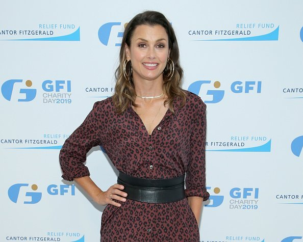 Bridget Moynahan at the Annual Charity Day on September 11, 2019 | Photo: Getty Images