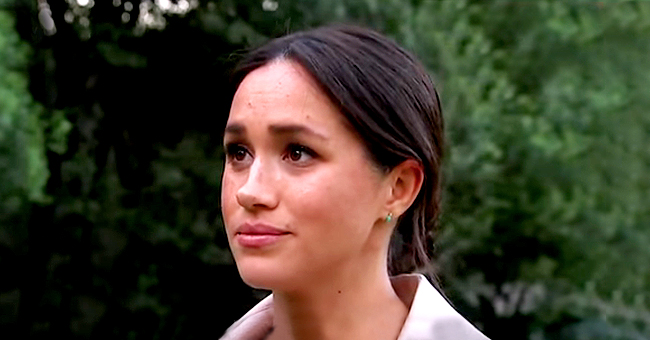 Meghan Markle Praised by Fans after Candid ITV Interview