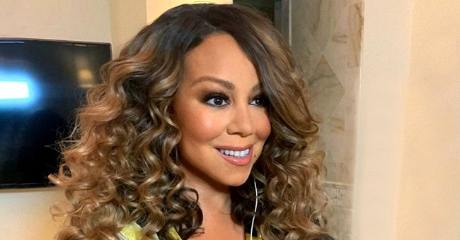 Mariah Carey Surprises Fans With a New Album 'Rarities' & Update on the Release of Her Memoir