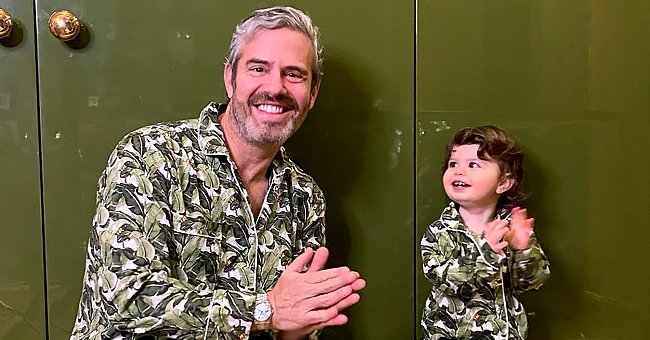 Glimpse at Andy Cohen's 2-Year-Old Son Ben's Gorgeous Life — from $400 Pants to Celebrity Gifts