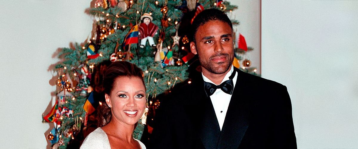 Rick Fox's Marriage to Vanessa Williams — inside Their Short-Lived Union