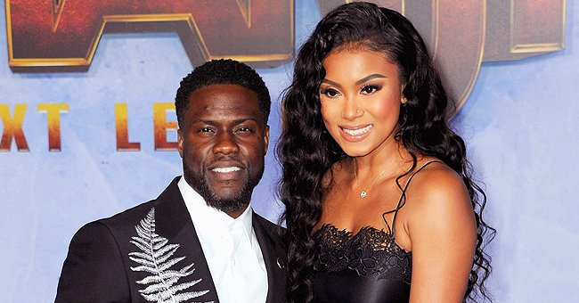 How Kevin Hart's Wife Eniko Paid Tribute to the Actor on His 41st Birthday