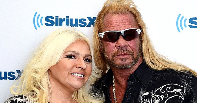 Dog the Bounty Hunter's Family Held a Private Memorial 1 Year after Beth Chapman's Death