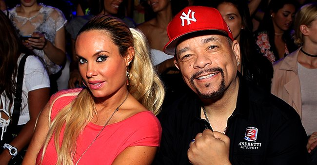 Here's How 'Law and Order Star Ice-T Celebrated National Daughter's Day — See the Throwback Pic
