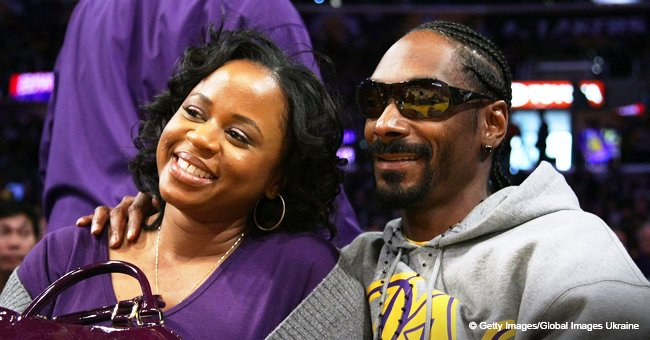 Snoop Dogg's Wife Proves Her Hips Don't Lie as She Dances to the Groove in New Video